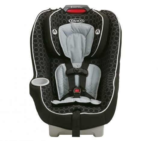 Graco Contender 65 Review Car Seat - In Black