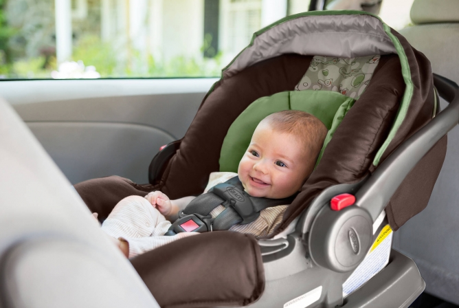 SnugRide Click Connect 30 Infant Car Seat - America's Top Rated Car seat
