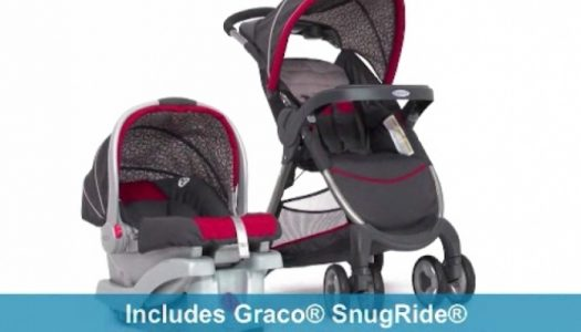 Graco FastAction Travel System Review