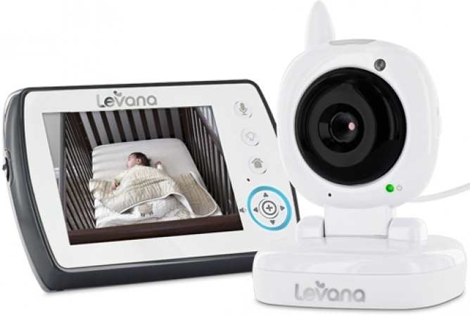 levana ayden monitor review babygearspot best baby product reviews. Black Bedroom Furniture Sets. Home Design Ideas