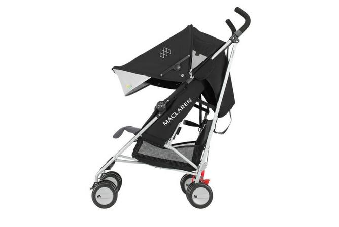 maclaren triumph, baby stroller, stroller, best baby stroller