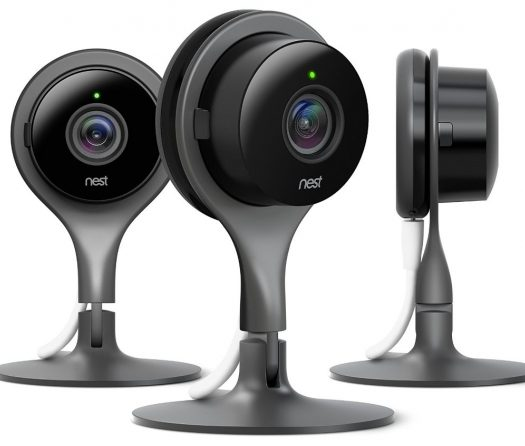 Nest Cam Baby Monitor Review Camera