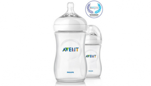 Philips Avent Natural Bottle Review