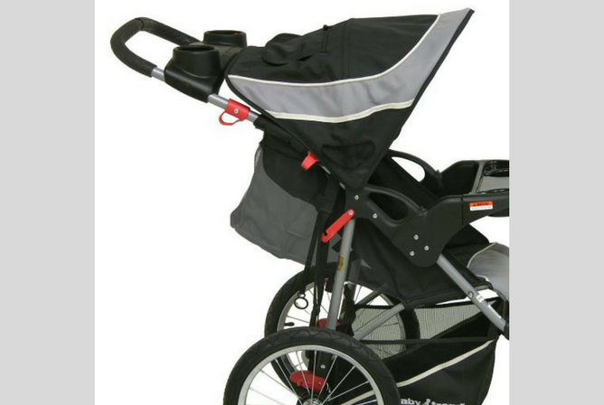 baby trend expedition review canopy
