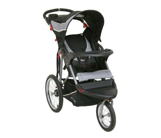 baby trend expedition review front facing