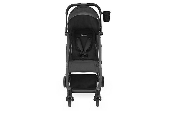 recaro easylife review front facing