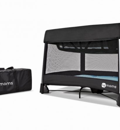 4moms Breeze Playard Review