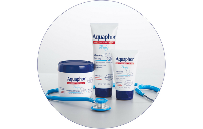 Aquaphor Baby Healing Ointment Review products