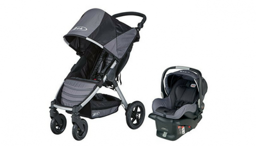 BOB Motion Travel System Review