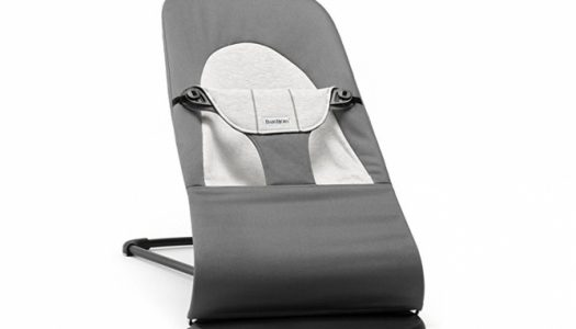 Baby Bjorn Bouncer Balance Soft Review