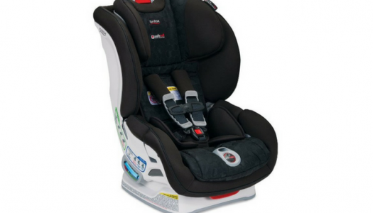 Britax Boulevard ClickTight Review