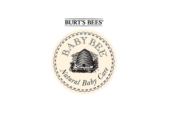Burt's Bees Diaper Ointment review Logo