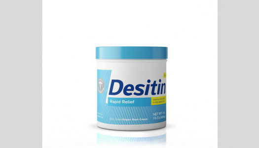 Desitin Diaper Rash Cream Review
