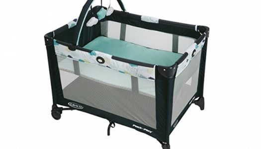 Graco Pack 'n Play On The Go Playard Review