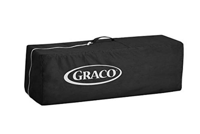 Graco Pack N' Play On The Go Playard travel bag