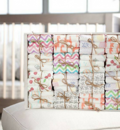 Honest Company Diapers review Bulk Stack