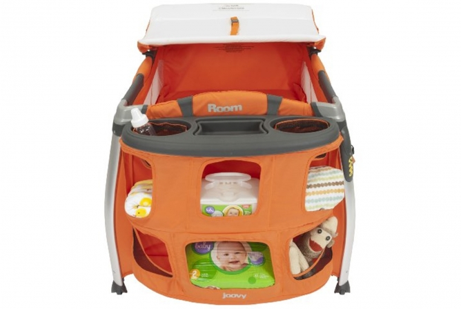 Joovy Room Playard Parent Storage
