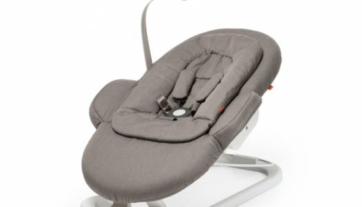 Stokke Steps Bouncer Review