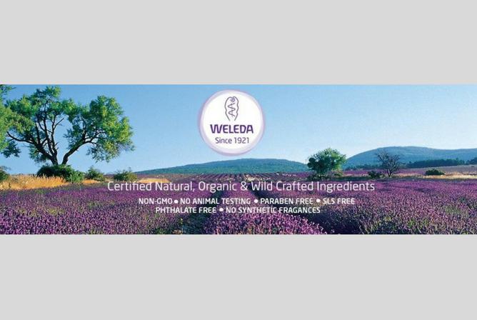 Weleda Diaper Cream review Ingredients