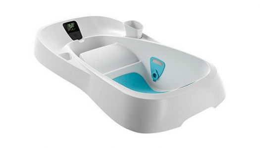 4moms Infant Tub Review