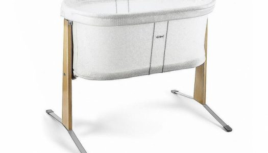 Baby Bjorn Cradle Review