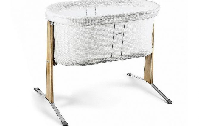 BabyBjorn Cradle Review