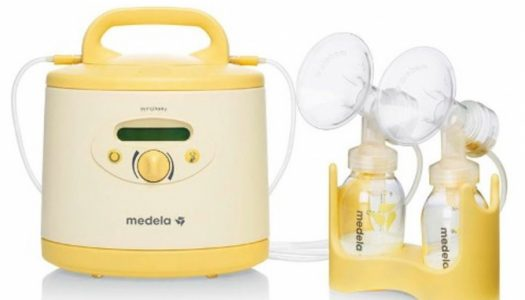 Medela Symphony Breast Pump Review