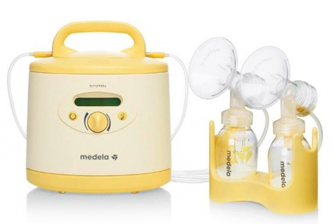 Best Electric Breast Pumps Babygearspot