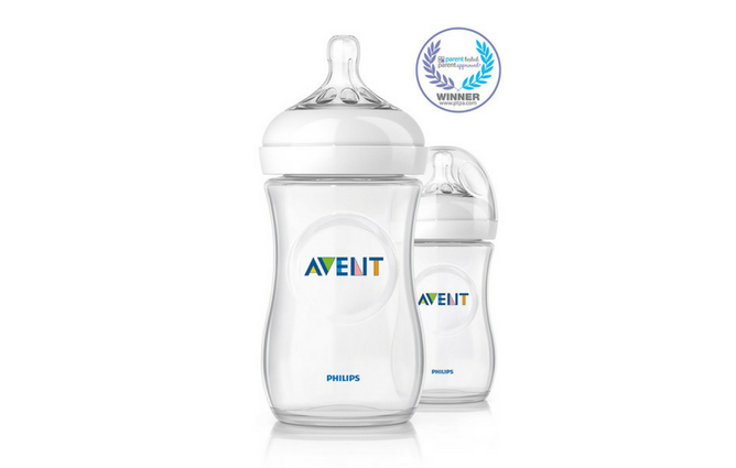 Philips Avent Natural Review PTPA Winner
