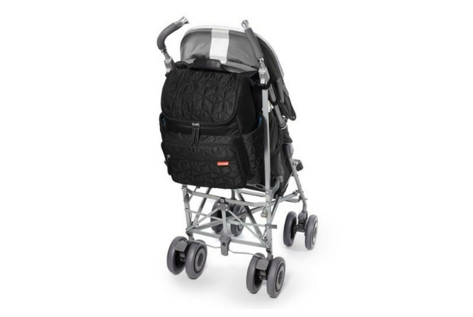 Skip Hop Forma review on Stroller