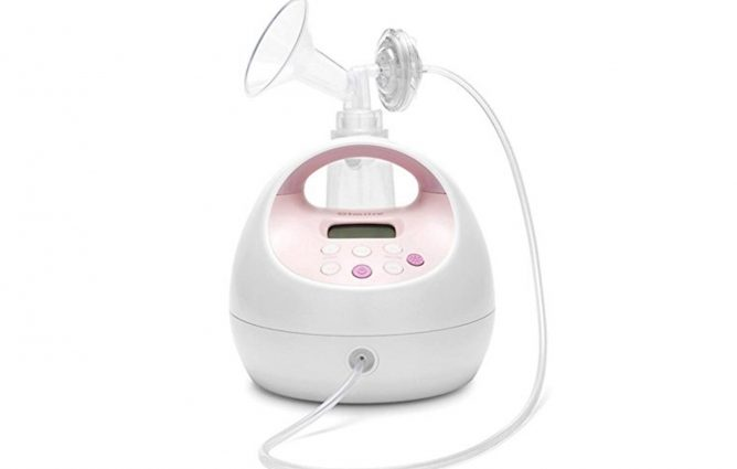 Spectra S2 Breast Pump Review