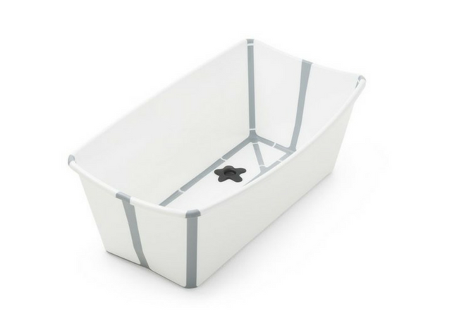 Stokke Flexi Bath review Open