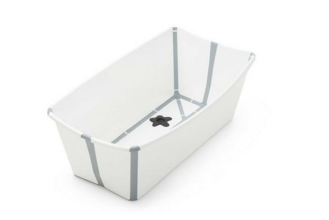Stokke Flexi Bath review Open