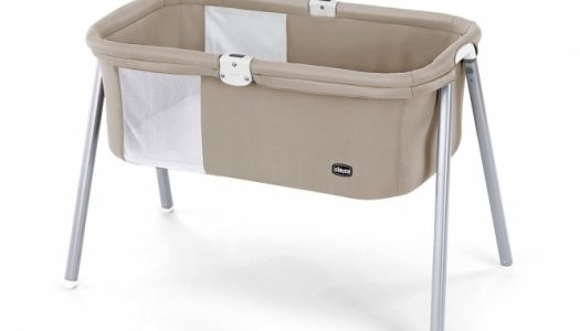 Chicco Lullago Portable Bassinet Review