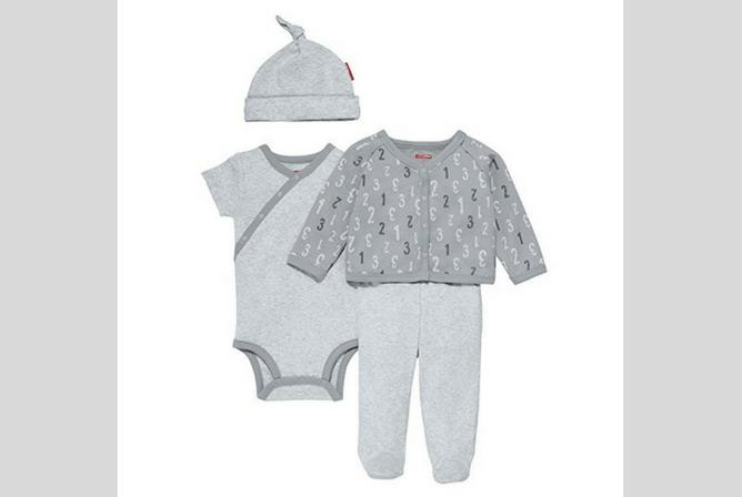 Skip Hop Newborn Baby Clothes Sets