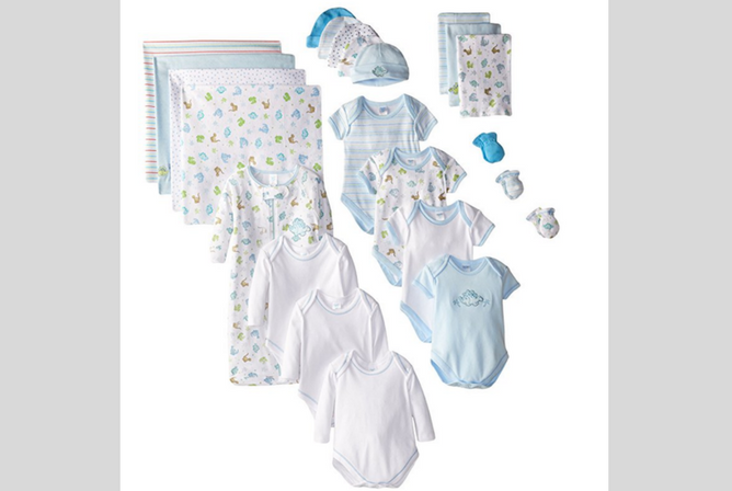 Best Newborn Baby Clothes Sets Babygearspot Best Baby Product