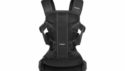 Baby Bjorn One Air Carrier Review