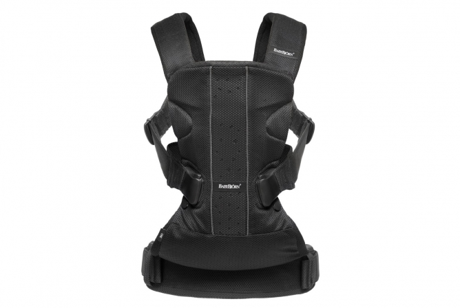 Baby Bjorn Air Carrier Review