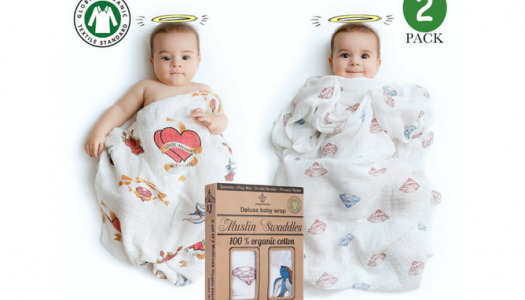 Best Baby Swaddle Blankets