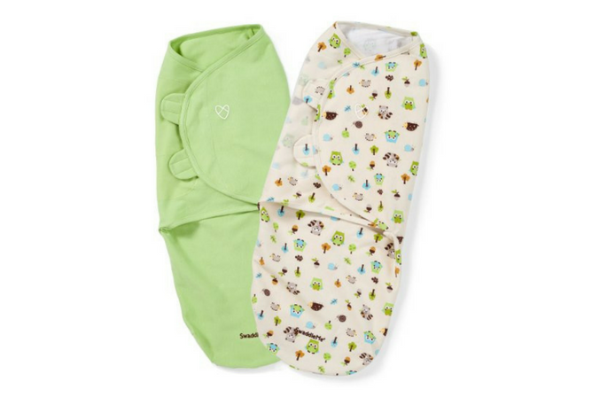 Best Baby Swaddle Blankets Summer Infant SwaddleMe Original Swaddle