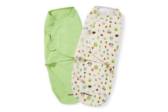 Best Baby Swaddle Blankets Summer Infant SwaddleMe Original Swaddle