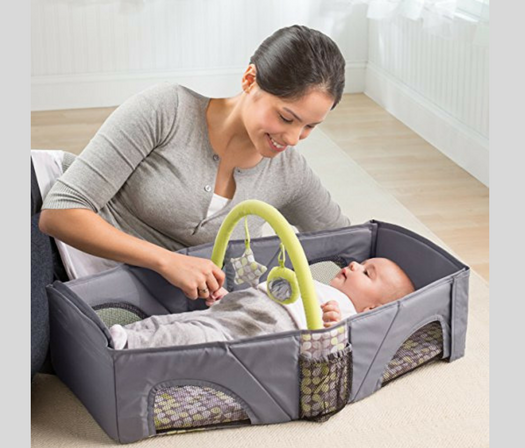 Best Travel Baby Cribs Summer Infant Travel Bed