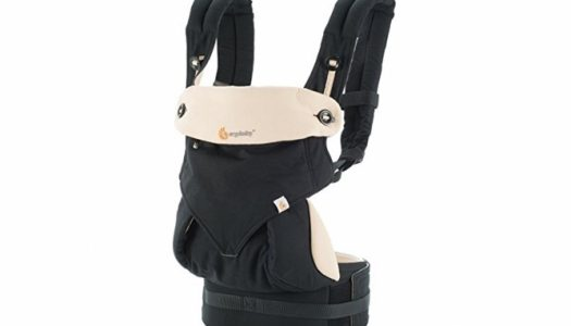 Ergobaby Four Position 360 Carrier Review