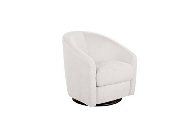 Best Baby Gliders for the Nursery Babyletto Madison Swivel Glider