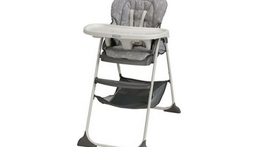 Best Folding High Chairs