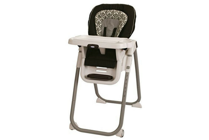 Best Folding High Chairs Graco TableFit Highchair