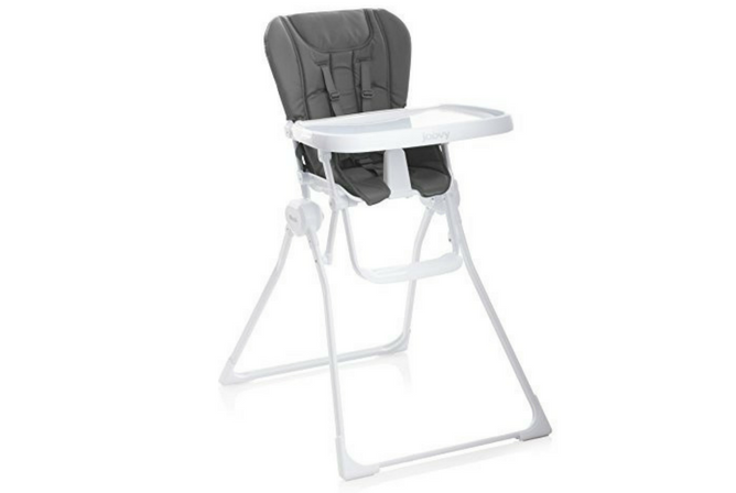 Best Folding High Chairs JOOVY Nook High Chair