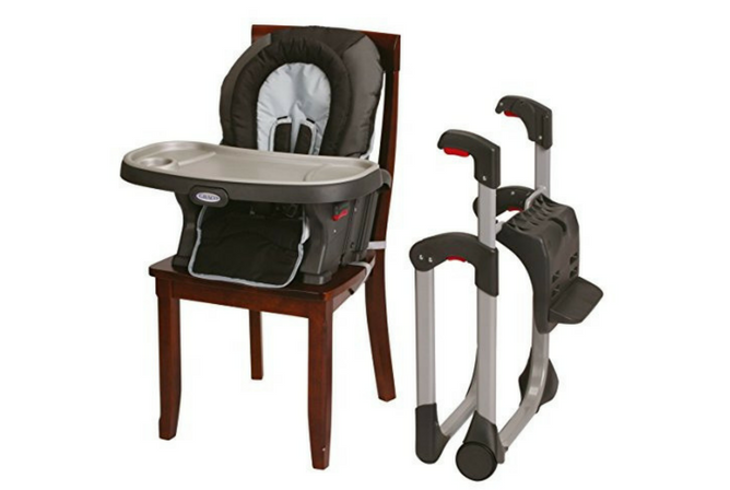 Best High Chair Graco DuoDiner LX Baby High Chair