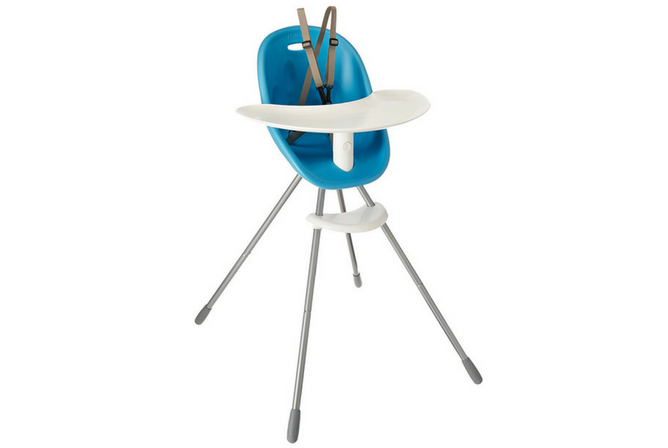 Best High Chairs for Small Spaces phil&teds Poppy Highchair