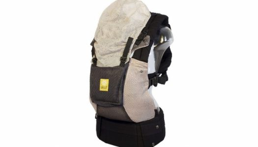 Lillebaby Complete Airflow Carrier Review